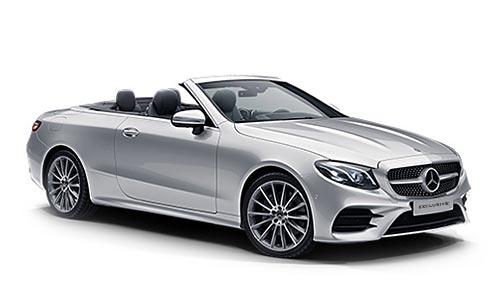 Mercedes-Benz E 350 d Cabrio. CLICK AICI PENTRU DETALII