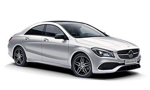 Mercedes-Benz Clasa CLA 200 CDI. CLICK AICI PENTRU DETALII