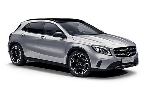 Mercedes-Benz Clasa GLA 180. CLICK AICI PENTRU DETALII
