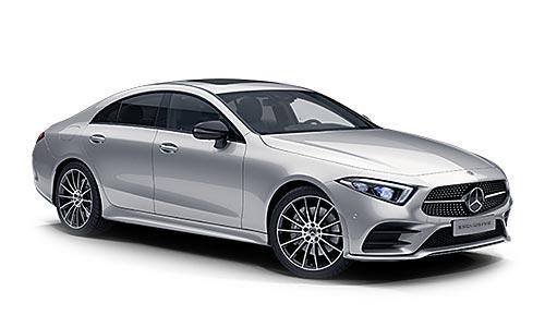 inchiriere Mercedes CLS