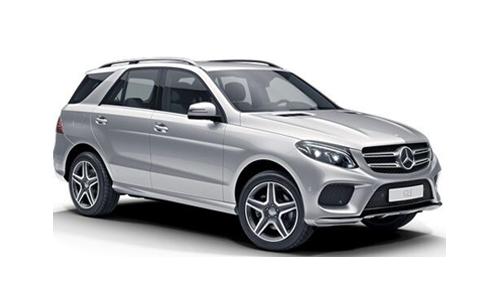 Mercedes-Benz GLE 350 d 4M. CLICK AICI PENTRU DETALII