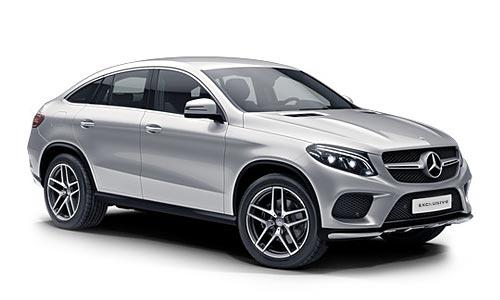 Mercedes-Benz GLE 350 Coupé. CLICK AICI PENTRU DETALII