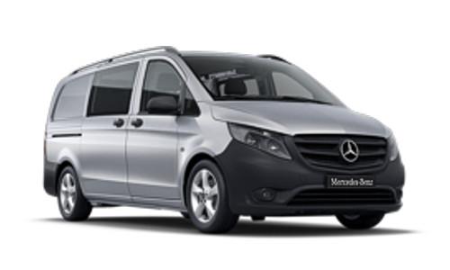 Mercedes-Benz Vito 114 Kombi. CLICK AICI PENTRU DETALII
