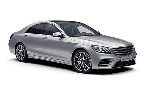Mercedes-Benz S 350 d 4M. CLICK AICI PENTRU DETALII