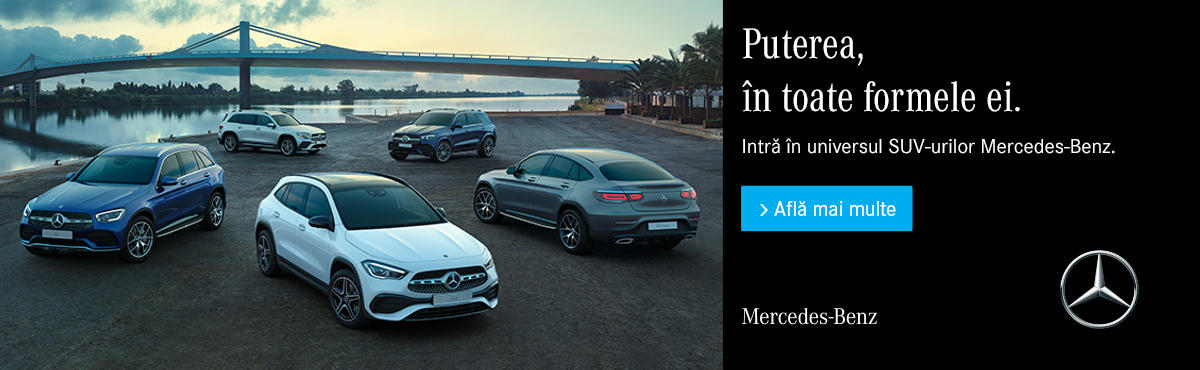 weekend-mercedes-benz Suceava